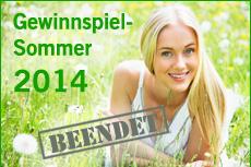 Der gro�e beauty24 Gewinnspiel-Sommer ist f�r dieses Jahr beendet. Quelle: � chagin - fotolia.com