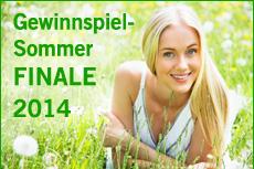 Die letzte Woche des großen beauty24 Gewinnspiel-Sommers hat begonnen! Quelle: © chagin - fotolia.com