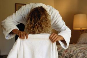 Pflegetipps f�r beanspruchte Haare
