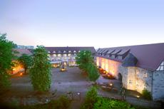 Wellnessurlaub im Schloss - ein fantastisches Erlebnis! Quelle: Schlosshotel in Waldhessen / beauty24 GmbH