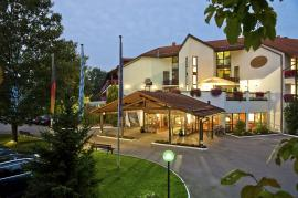Das Wohlf�hlhotel in Bad Aibling