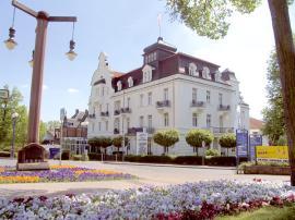 Ihr 4-Sterne Wellness-Hotel in Bad Wildungen