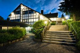 Das 4-Sterne Wellnesshotel in der Vulkaneifel