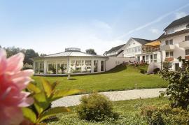 Das Wellnesshotel im Donaubergland