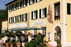 Bayerische Gemütlichkeit & Herzlichkeit über den 3. Oktober genießen. Quelle: Wohlfühlhotel in Parsberg / Oberpfalz - beauty24 GmbH