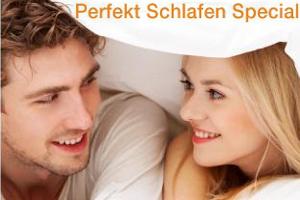 beauty24 Gewinnspiel mit perfekt-schlafen.de