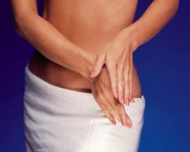 Pflegeprodukte und Öle können juckende Haut beruhigen