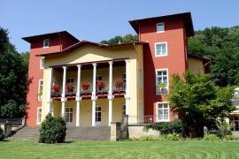 Das 4-Sterne Wohlfühlhotel in Bad Schandau