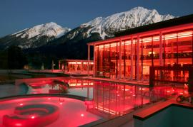 Das Spa Resort in Bad Reichenhall