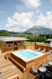 Die Steiermark und seine wunderschöne Panoramen