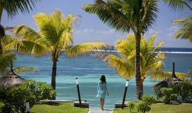 Erleben Sie Thai Chi im Paradies auf Mauritius