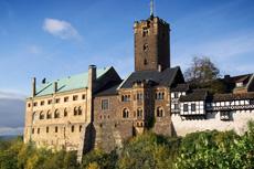 Wellness und Historie in Eisenach erleben. Quelle: Hotel in Eisenach / beauty24 GmbH