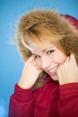 Kapuzen können Ihre Haare unnötig strapazieren