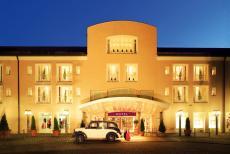 Willkommen im 5-Sterne Haus in Bad Griesbach