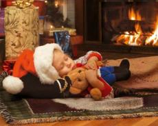 beauty24 wünscht allen fröhliche Weihnachten