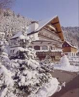 Das Wohlfühlhotel im Schwarzwald