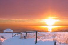 Winterwellness auf Rügen