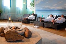 Genießen Sie das Kuschel-Wochenende im 4-Sterne Wohlfühlhotel im Ostseebad Juliusruh