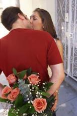 Verschenken Sie doch einen Wellness Gutschein zum Valentinstag