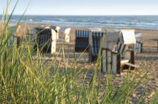 Die wunderschöne Ostsee lädt zum Träumen ein