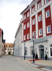 Das Wohlfühlhotel in Bad Muskau