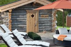 Die Sauna sorgt für pures Wohlbefinden / Quelle: Wellness in Bad Arolsen; beauty24 GmbH