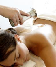 Eine Anti-Stress-Massage als Wundermittel