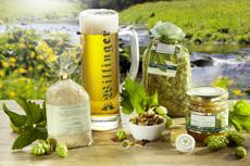 Wellness Verw�hnung zum Tag des Deutschen Bieres