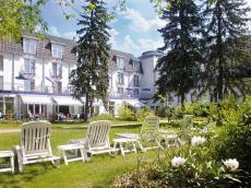 In der brandenburgischen Natur entspannen / Quelle: Hotel am Kurpark Bad Wilsnack - beauty24 GmbH