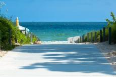 Wellnessurlaub am Strand von Binz auf Rügen