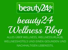 Wellness Blog im neuen responsive Design. Quelle: beauty24 GmbH