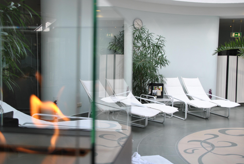 Traumhafter R�ckzugsort an der Ostsee. Quelle: Beauty &  Spa Hotel Binz, R�gen - beauty24 GmbH
