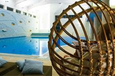 Im exquisiten Spa zur Ruhe kommen. Quelle: Wellnesshotel im Lebuser Land, Polen - beauty24 GmbH