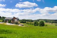 Das Wohlf�hlhotel in der freien Natur des Erzgebirges / Quelle: Wohlf�hlhotel im Kurort Seiffen, Erzgebirge - beauty24 GmbH