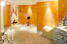Die zauberhafte Wohlfühl-Oase des Hotels. Quelle: Wellnesshotel in Neustadt, Holstein - beauty24 GmbH