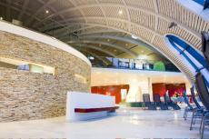 Das Restaurant verspr�ht einen besonderen Charme / Quelle: Wellnesshotel in Bad Sulza; beauty24 GmbH