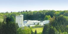 Das Hotel liegt mitten im Grünen / Wohlfühlhotel in Wüstenrot; beauty24 GmbH