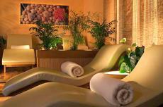 Im Ruhebereich lässt es sich herrlich entspannen / Quelle: Wohlfühlhotel in Zingst; beauty24 GmbH