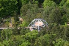 Erleben Sie die Natur aus 30m Höhe / Quelle: Wellness in Bad Harzburg - Harz / beauty24 GmbH