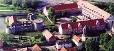 Das Schlosshotel verspricht ein Wochenende voller königlicher Wellness / Quelle: Schlosshotel in Waldhessen; beauty24 GmbH