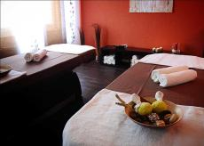 Relaxen Sie bei einer Anti-Stress-Massage / Quelle: Hotel in Eisenach; beauty24 GmbH