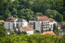 Mitten im Grünen-eine wahre Wellness Oase / Quelle: Wohlfühlhotel in Rotenburg; beauty24 GmbH