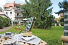 Entspannen Sie bei einem Stück Kuchen und einer Tasse Kaffe / Quelle: Wellness in Bad Harzburg - Harz; beauty24 GmbH