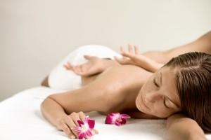 Tiefentspannende Massage bringt Körper und Geist wieder in Einklang! Quele: Wohlfühlhotel in Berlin - beauty24 GmbH