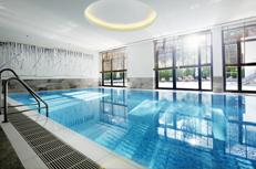 Weihnachten mit Wellness Freuden: Diese Wellness Oase lässt keine Wünsche offen. Quelle: Wellness-Resort in Bad Saarow - beauty24 GmbH