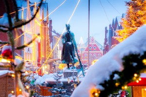 Quelle: Tourismus und Stadtmarketing Husum GmbH / Foto Oliver Franke