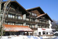 Wellness in den Bergen - gerade zu Silvester ein ganz besonderes Erlebnis! Quelle: Wellness Resort in Bad Kohlgrub - beauty24 GmbH