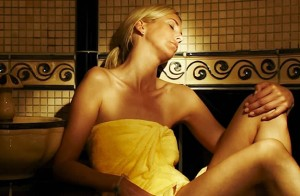 Entspannung pur! Quelle: Wellness in Reinhardshausen - beauty24 GmbH