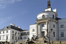Fastenwoche mit herrschaftlichem Charme. Quelle: Schlosshotel in der Mecklenburgischen Schweiz - beauty24 GmbH
