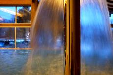 Eintauchen und wohlfühlen - herrliche Aussichten für einen entspannten Jahreswechsel. Quelle: Wellness im Chiemgau - beauty24 GmbH